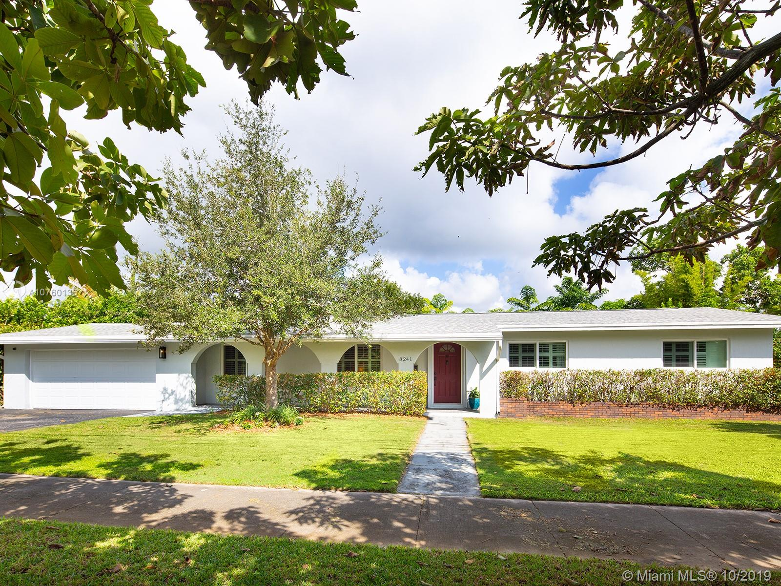 8241 S W 128th St  For Sale A10760136, FL