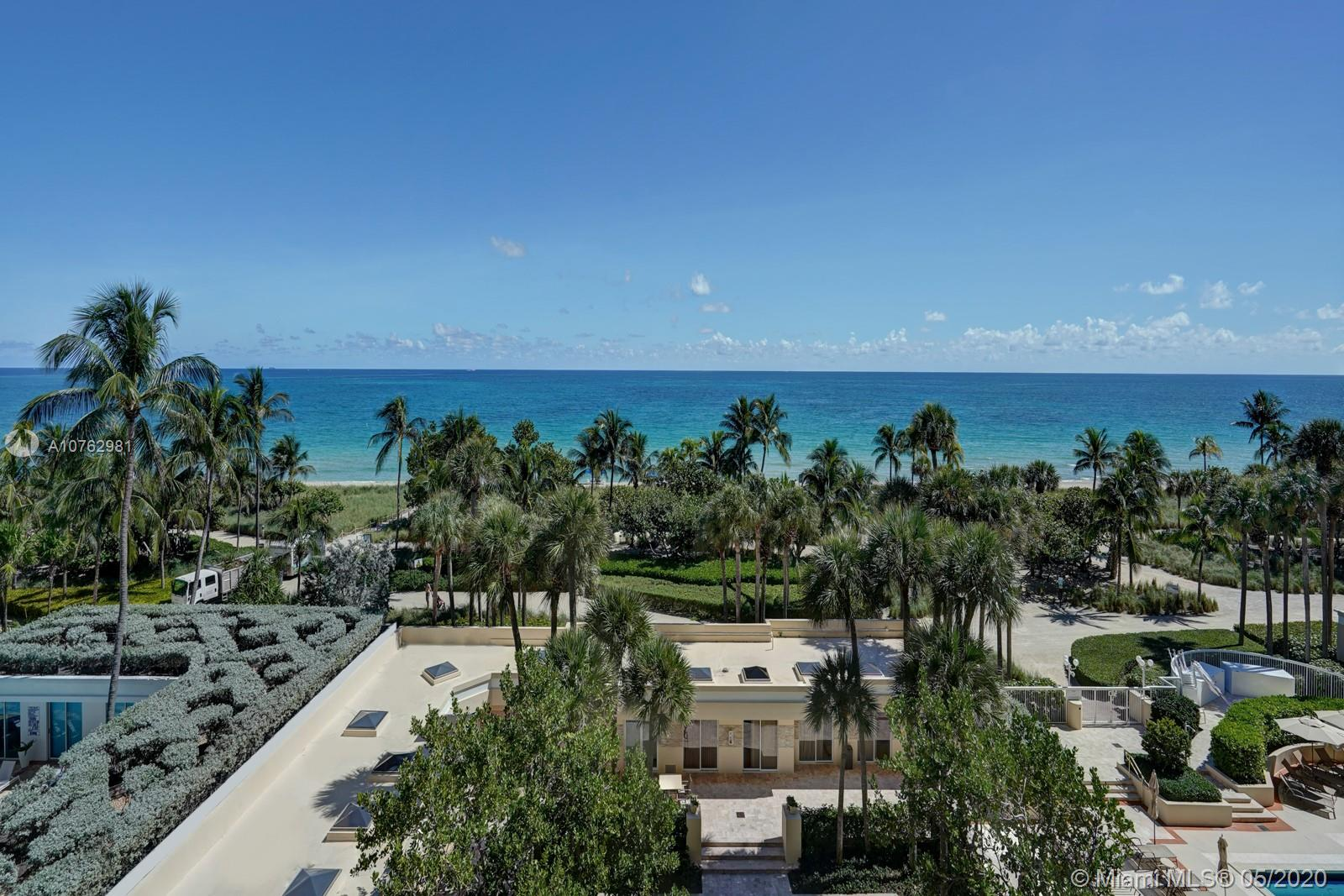 9999  Collins Ave #5C For Sale A10762981, FL