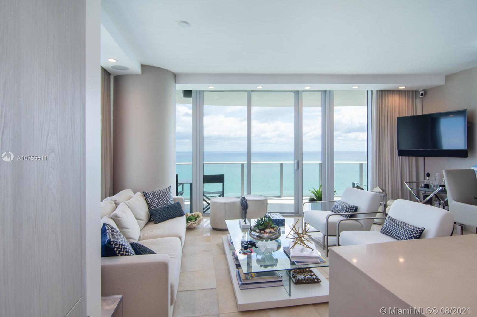 4111 S Ocean Dr #2502 For Sale A10755611, FL