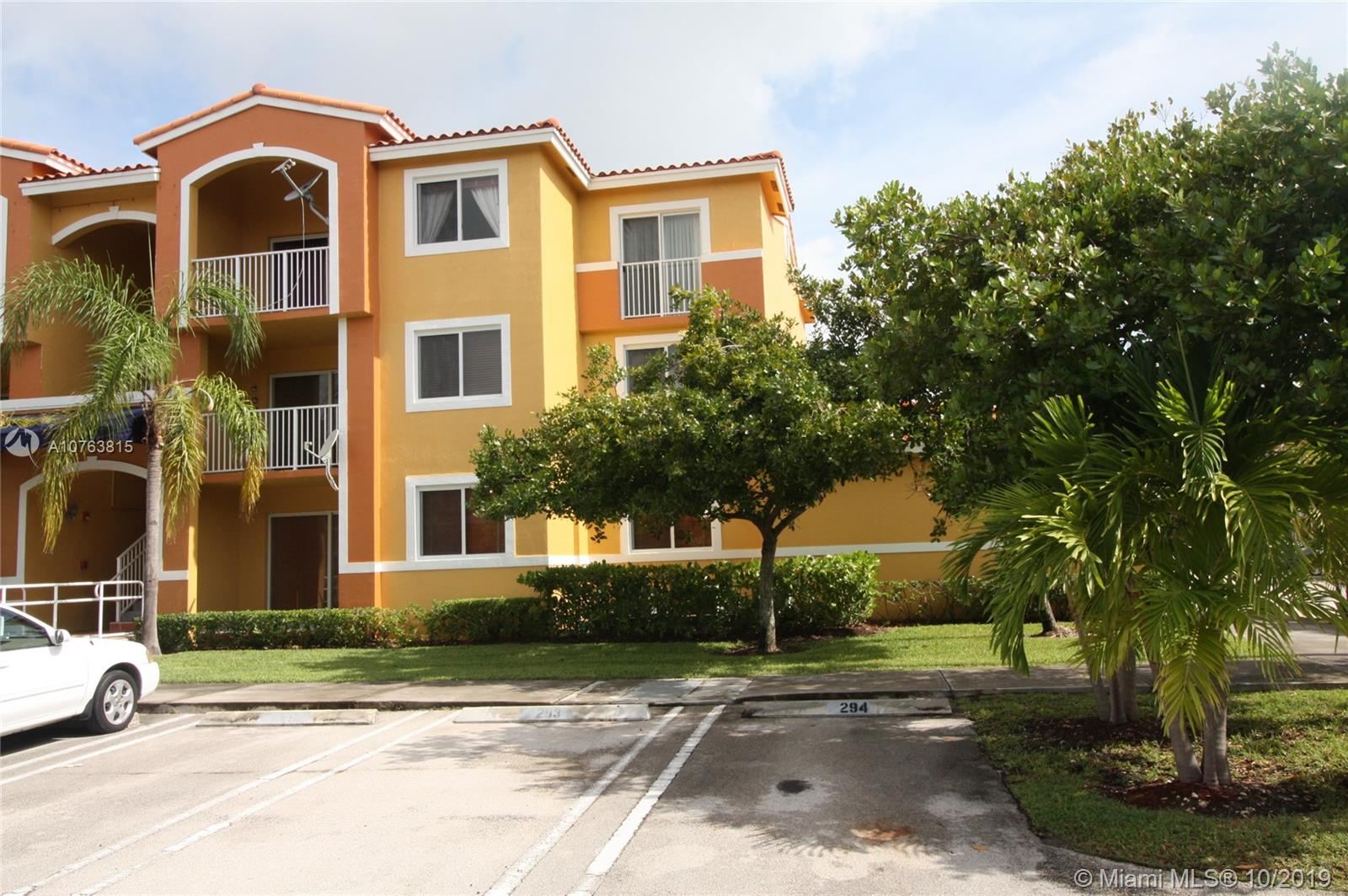 20930 SW 87th Ave #307 For Sale A10763815, FL