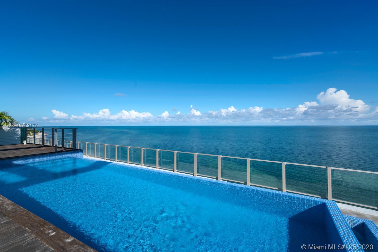 360  Ocean Dr #PH1S For Sale A10759177, FL