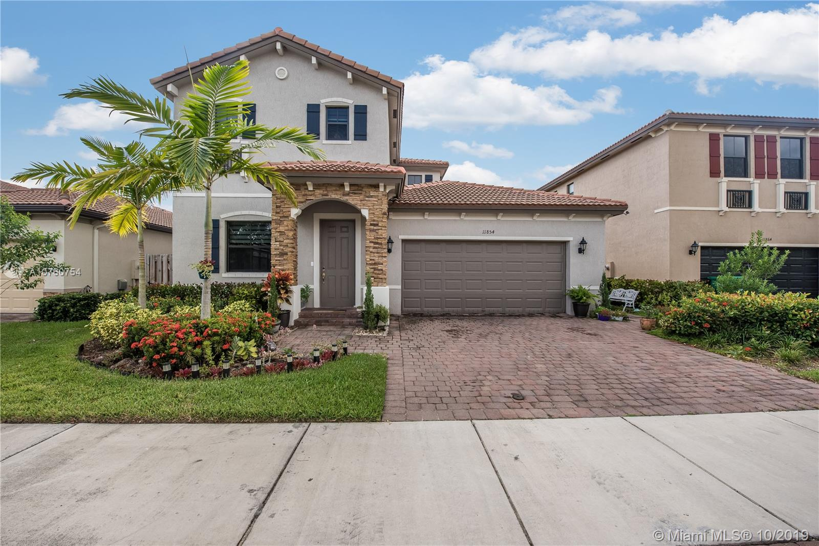 11854 SW 232nd Ln  For Sale A10760754, FL