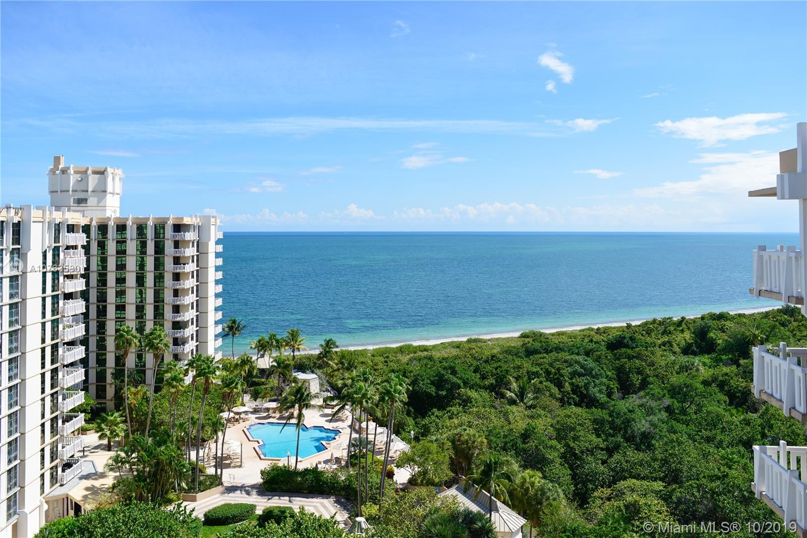 1121  Crandon Blvd #D1206 For Sale A10763580, FL
