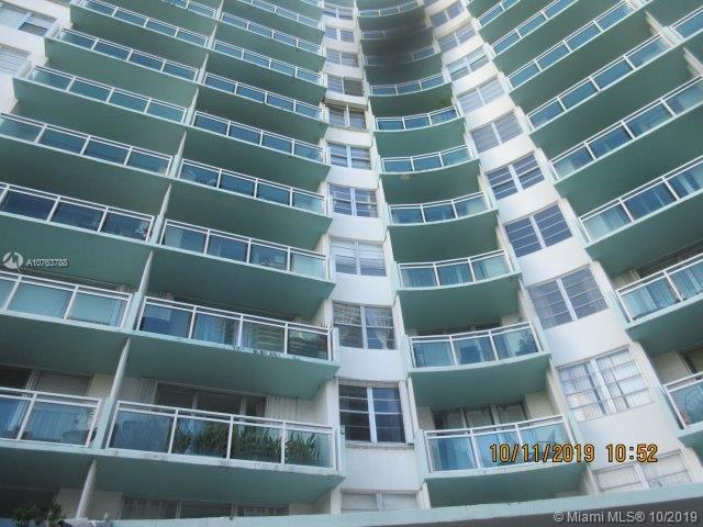 3301 N E 5th Ave #501 For Sale A10763788, FL