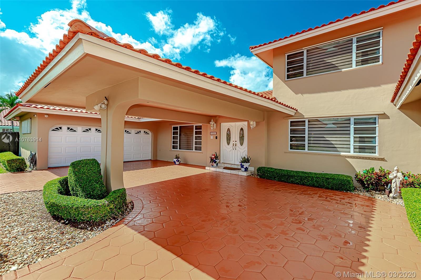 2254 SW 133rd Ct, Miami, FL 33175