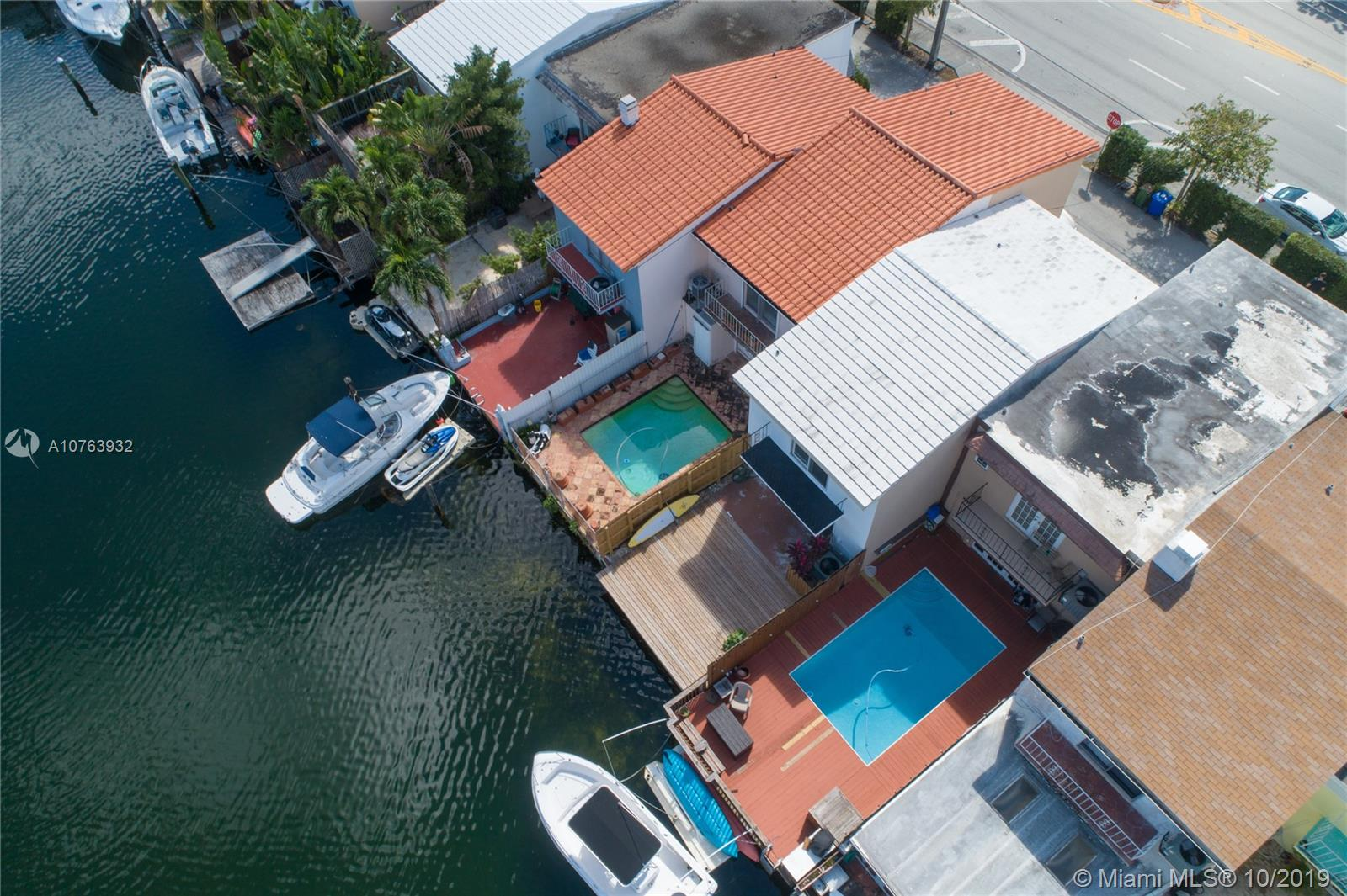 2111 N E 123rd St  For Sale A10763932, FL