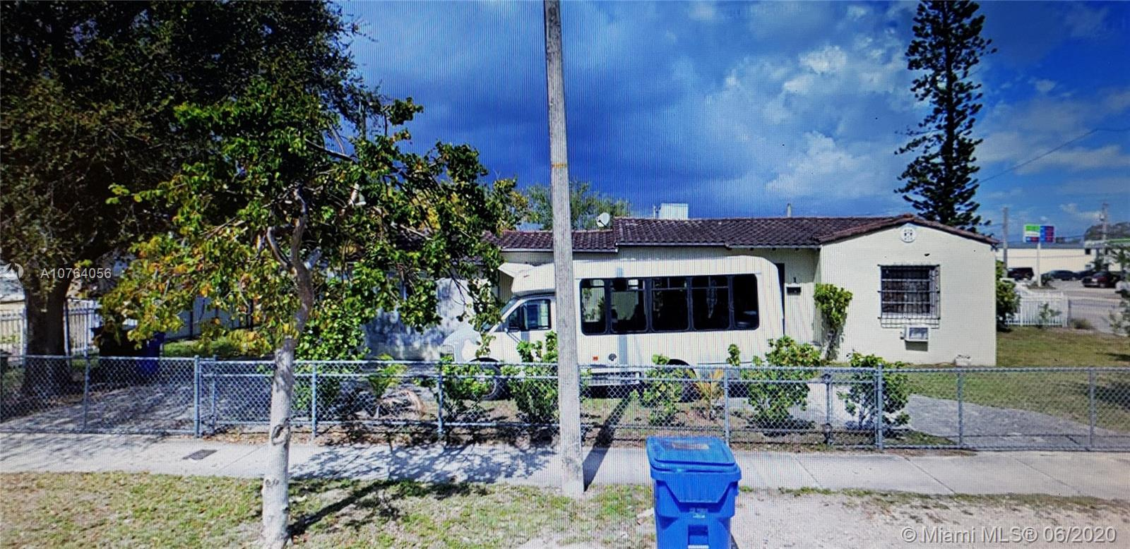 1 NW 70th St  For Sale A10764056, FL