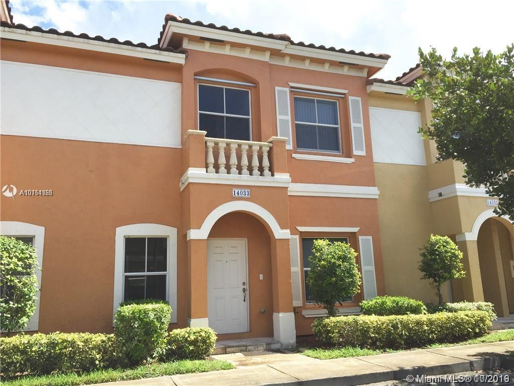 14033 S W 49th St #6 For Sale A10764168, FL