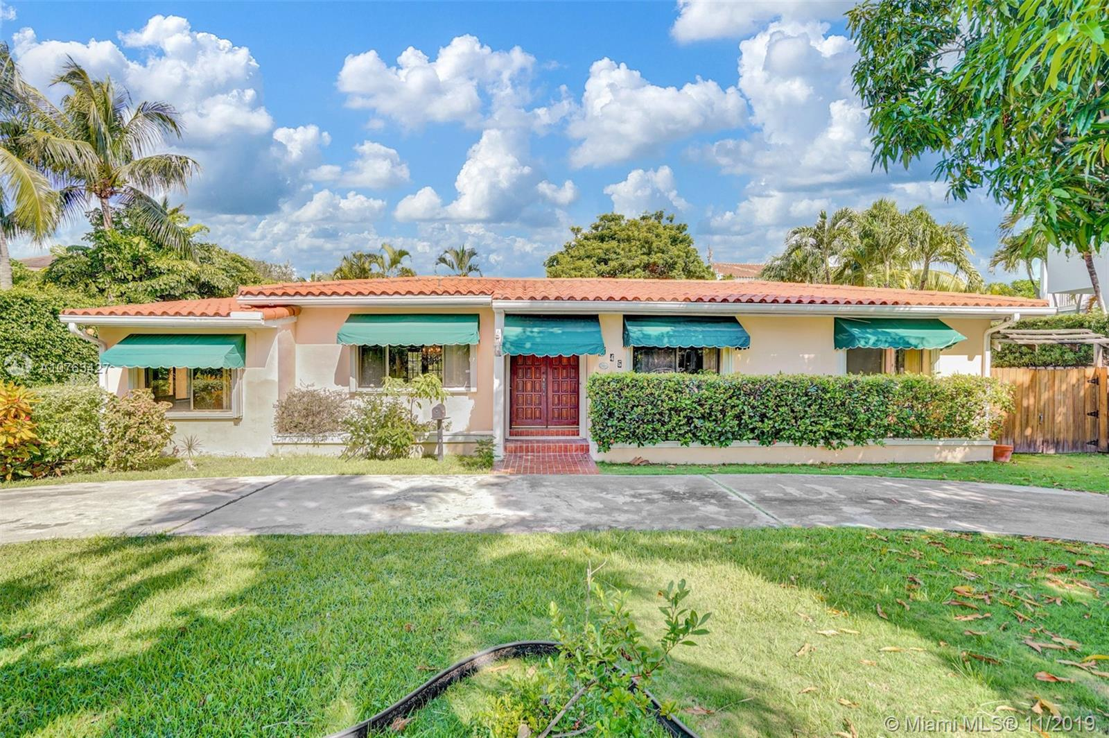 745  Allendale Rd  For Sale A10763427, FL