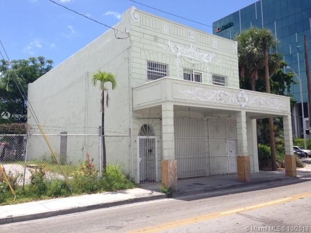 2007 NW 7 Avenue, Miami, FL 33127