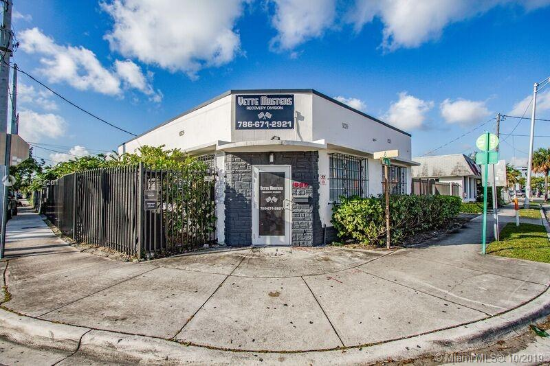 660 NW 71st St  For Sale A10764201, FL