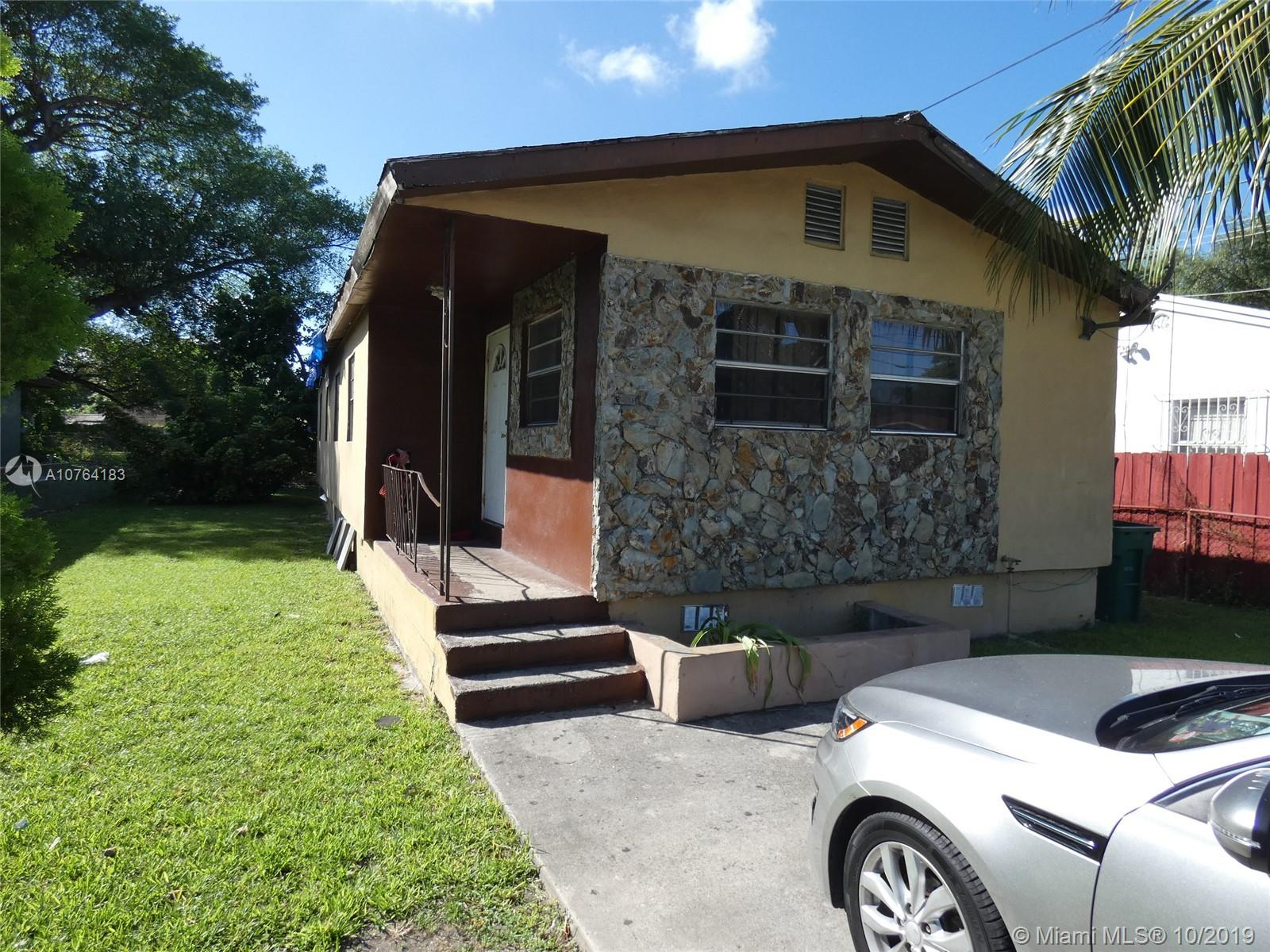 4338 NW 24th Ave  For Sale A10764183, FL