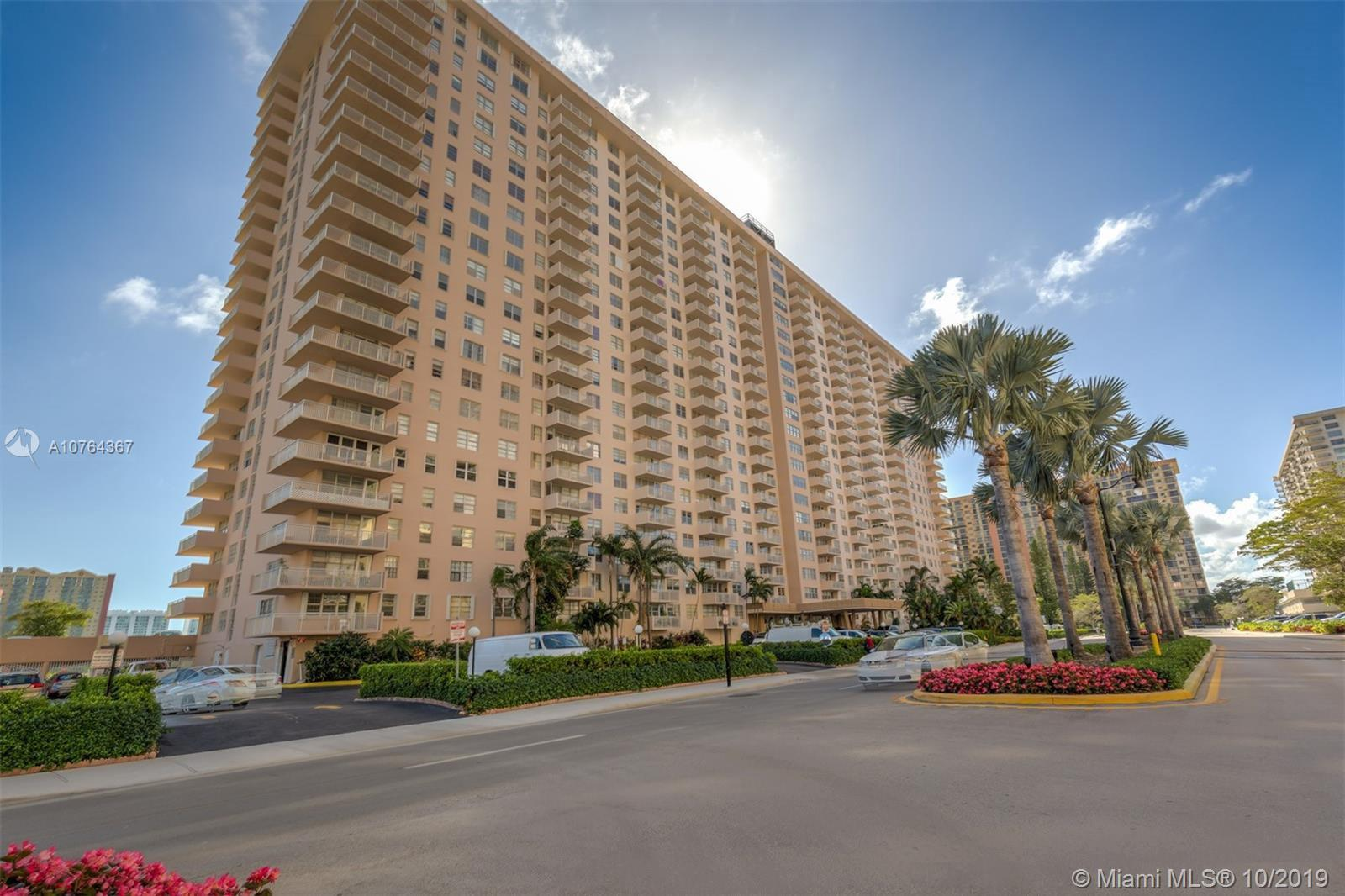 250  174th St #1212 For Sale A10764367, FL