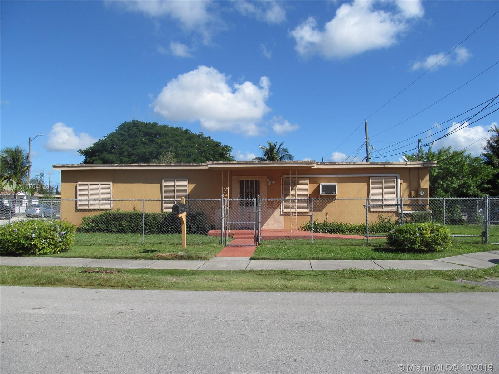 1051 NW 5th ct  For Sale A10764123, FL