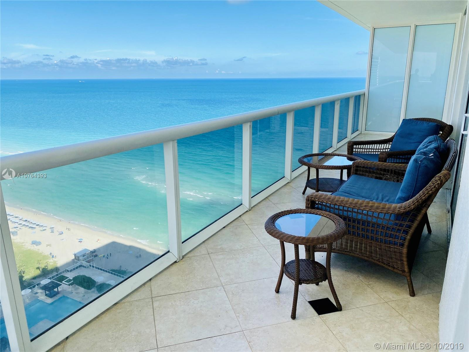 1830 S Ocean Dr #2808 For Sale A10764393, FL