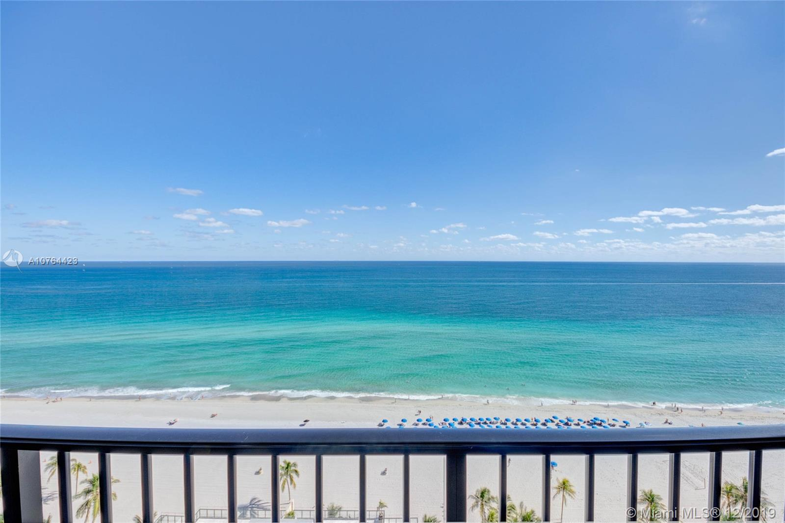 2201 S Ocean Dr #2103 For Sale A10764423, FL