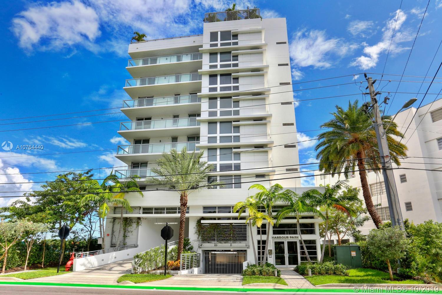 9901 E Bay Harbor Dr #801 For Sale A10764440, FL