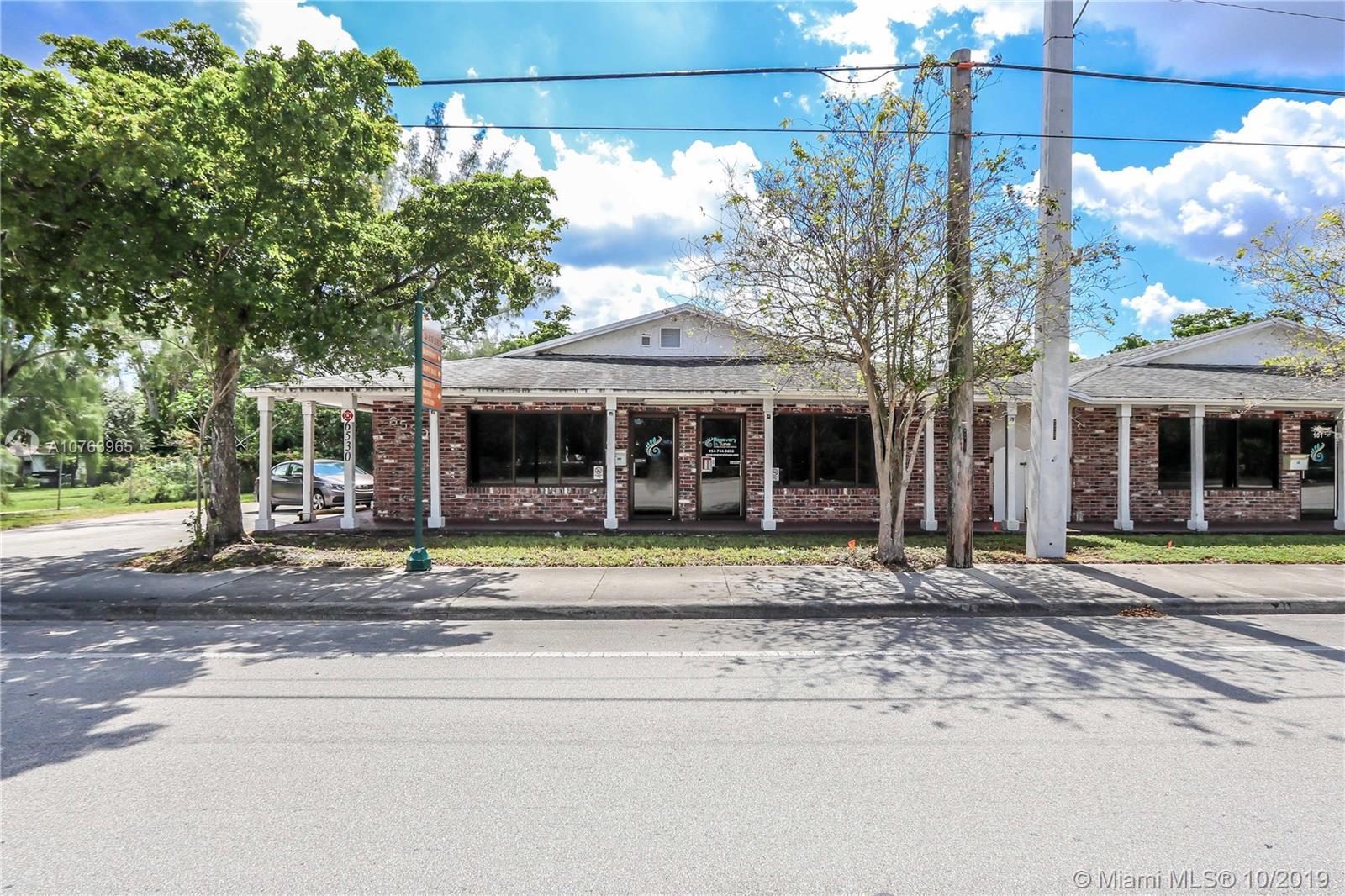 6530 Griffin Rd, Davie, FL 33314