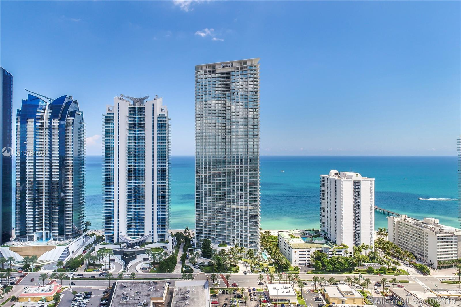 16901  Collins Ave #3103 For Sale A10764400, FL