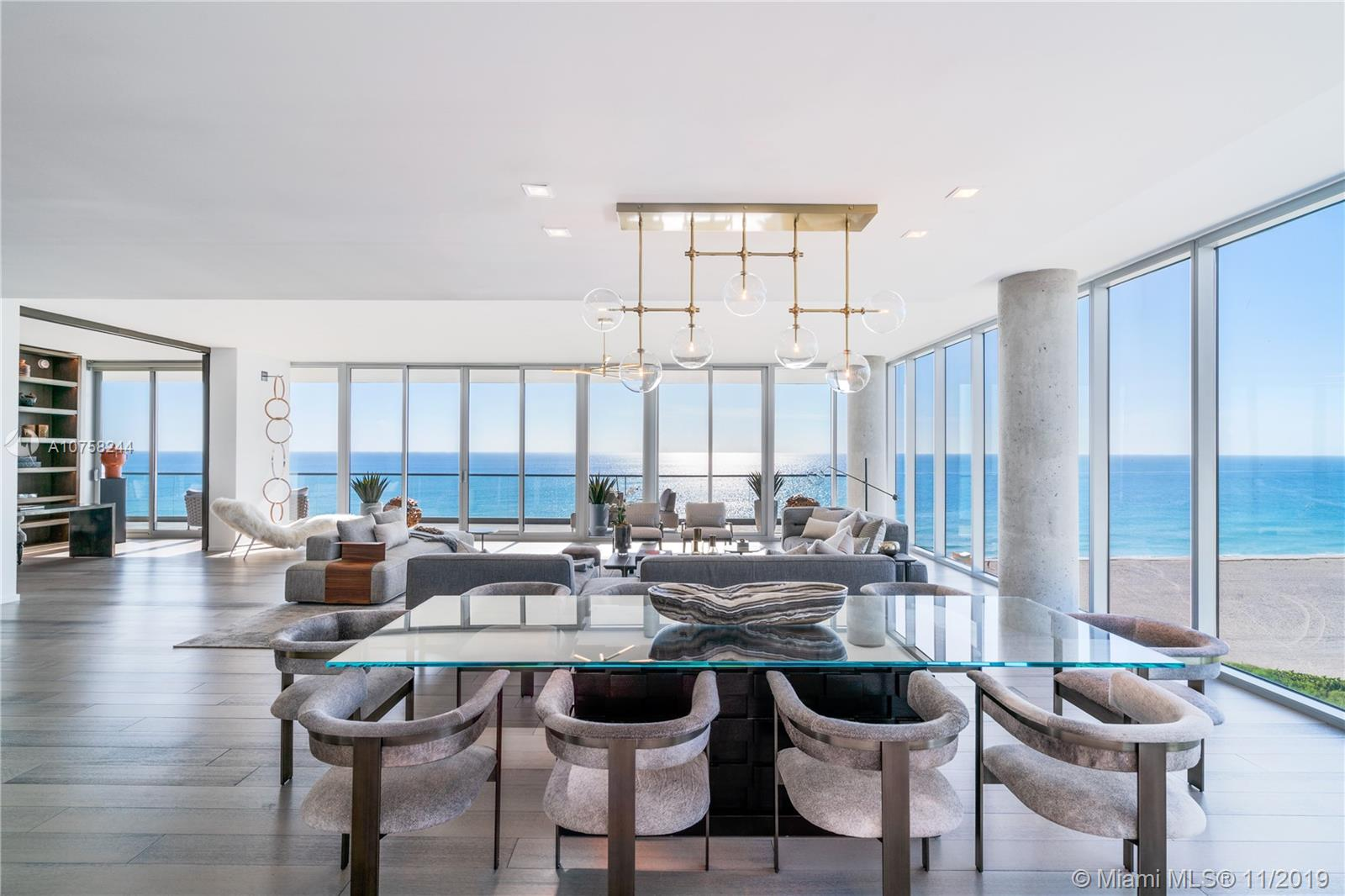 321  Ocean Drive #PH For Sale A10758244, FL