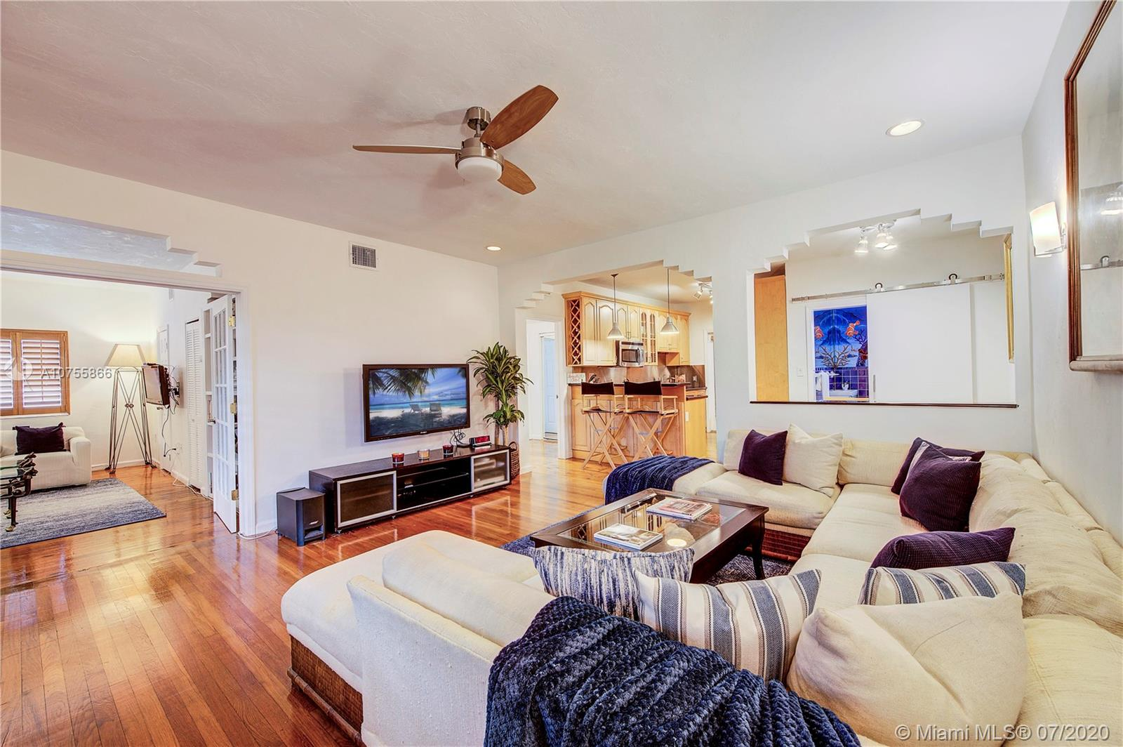1325  Meridian Ave #11 For Sale A10755866, FL