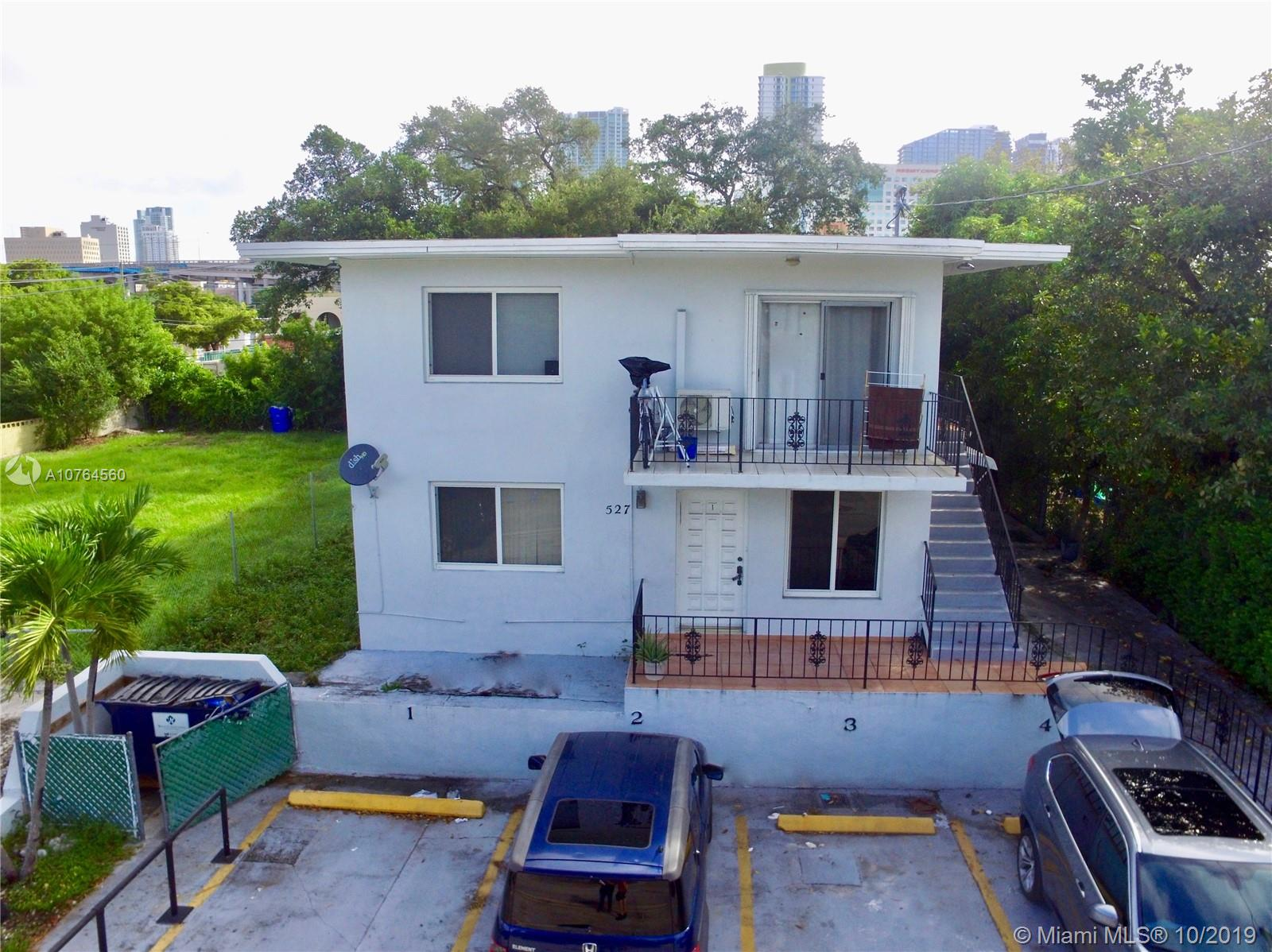 527 SW 5th Ave  For Sale A10764560, FL