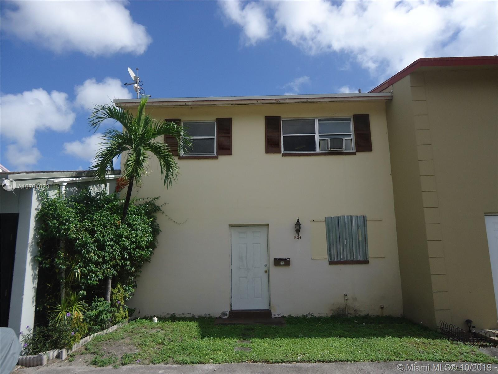 954 N W 24th Ave  For Sale A10764623, FL