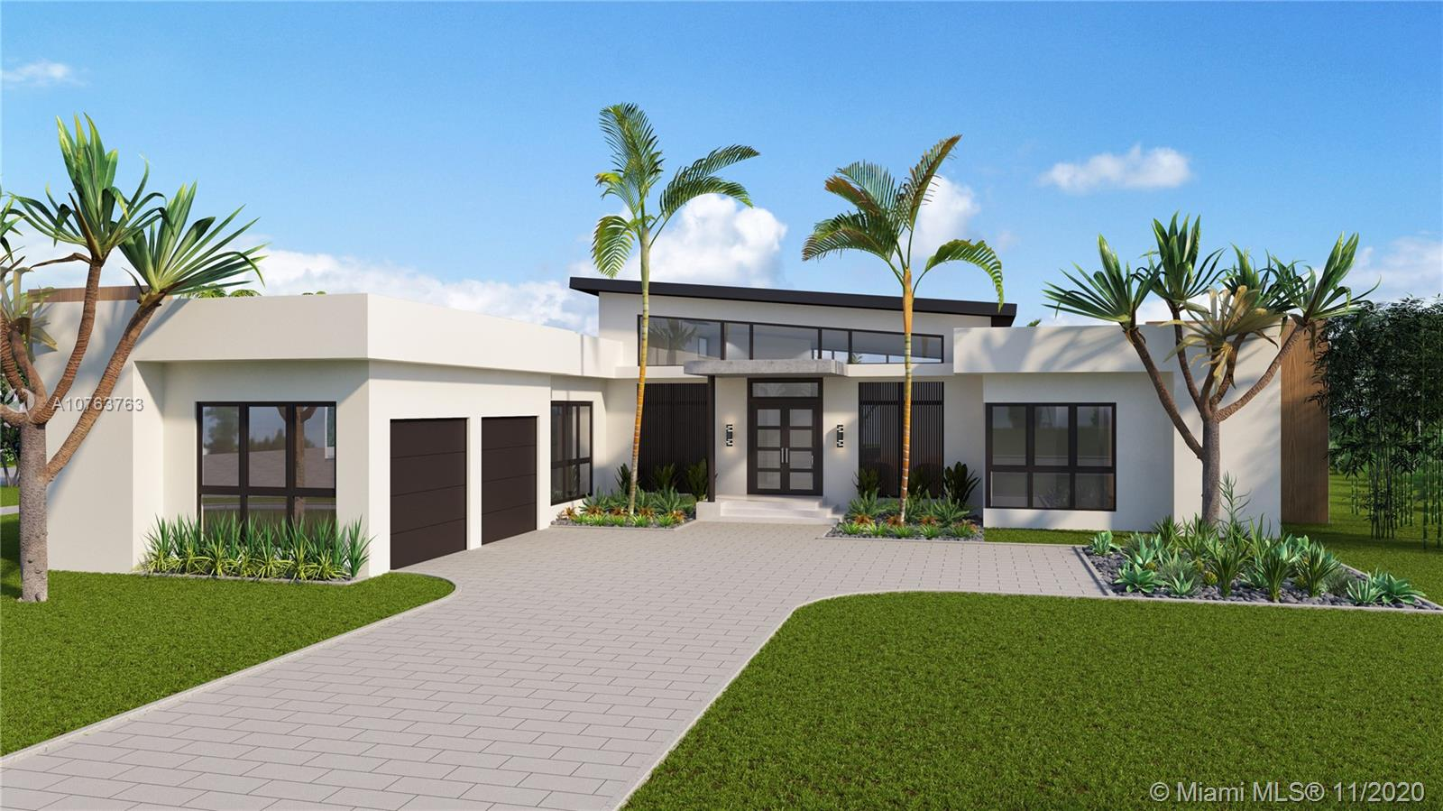 8770 SW 64th Ave  For Sale A10763763, FL