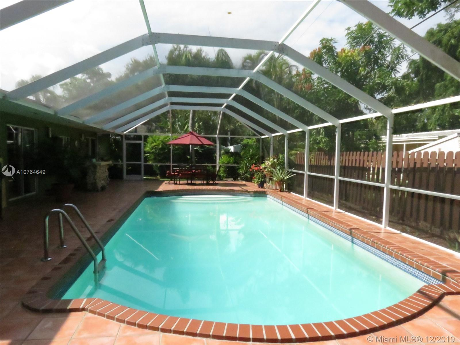 7525 SW 167th St  For Sale A10764649, FL