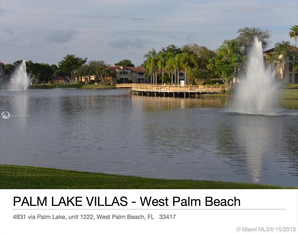 4831 Via Palm Lks 1222, West Palm Beach, FL 33417