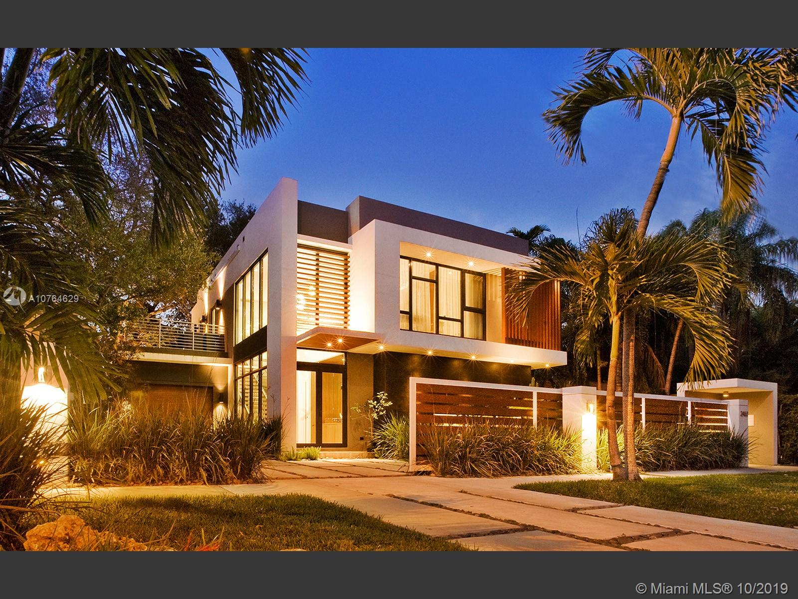 2463  overbrook st  For Sale A10764629, FL