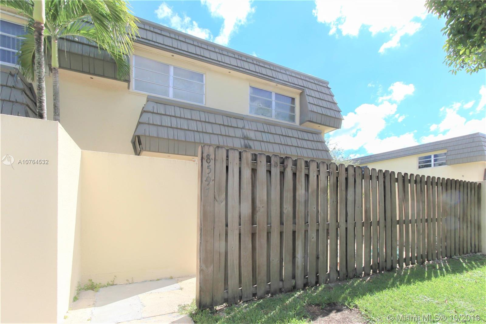 8597 SW 137th Ave  For Sale A10764532, FL