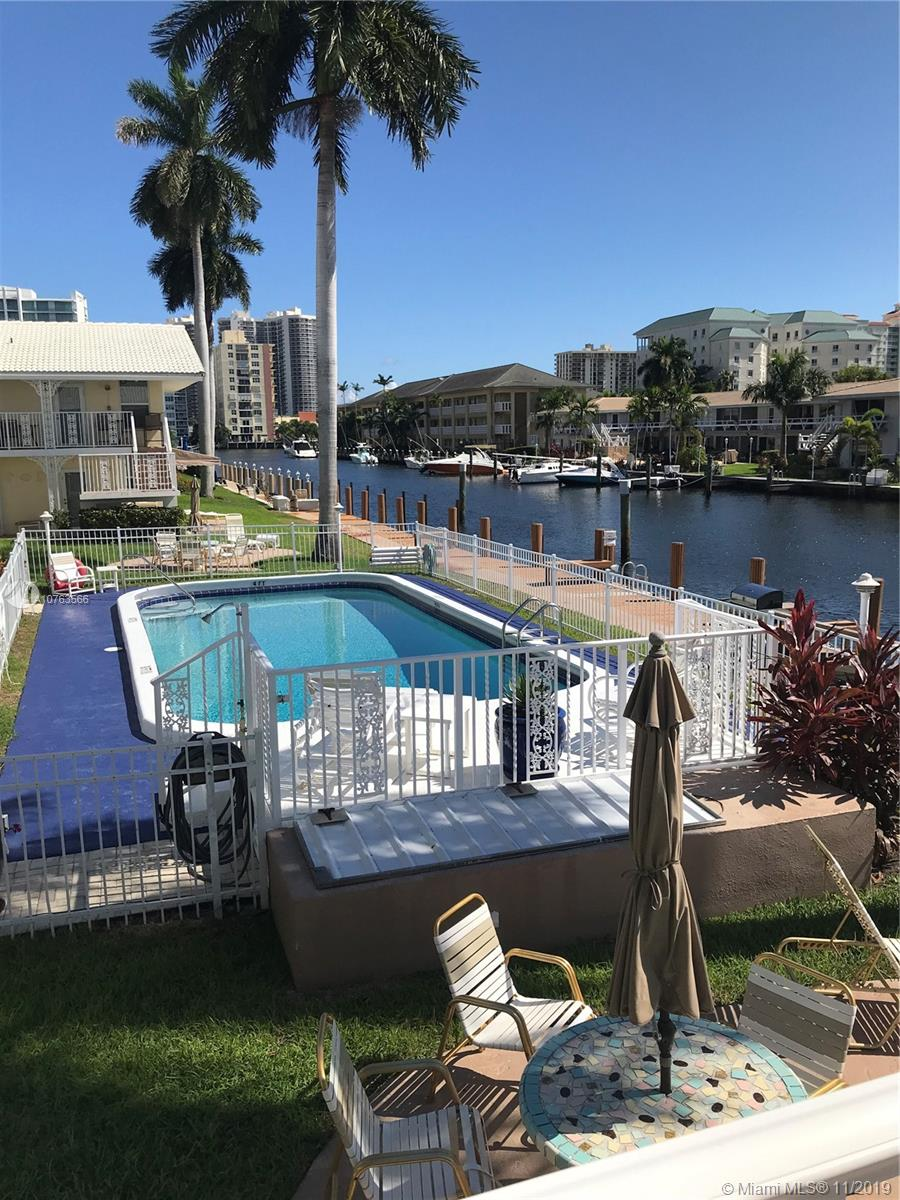 2840 N E 33rd Ct #6 For Sale A10763566, FL