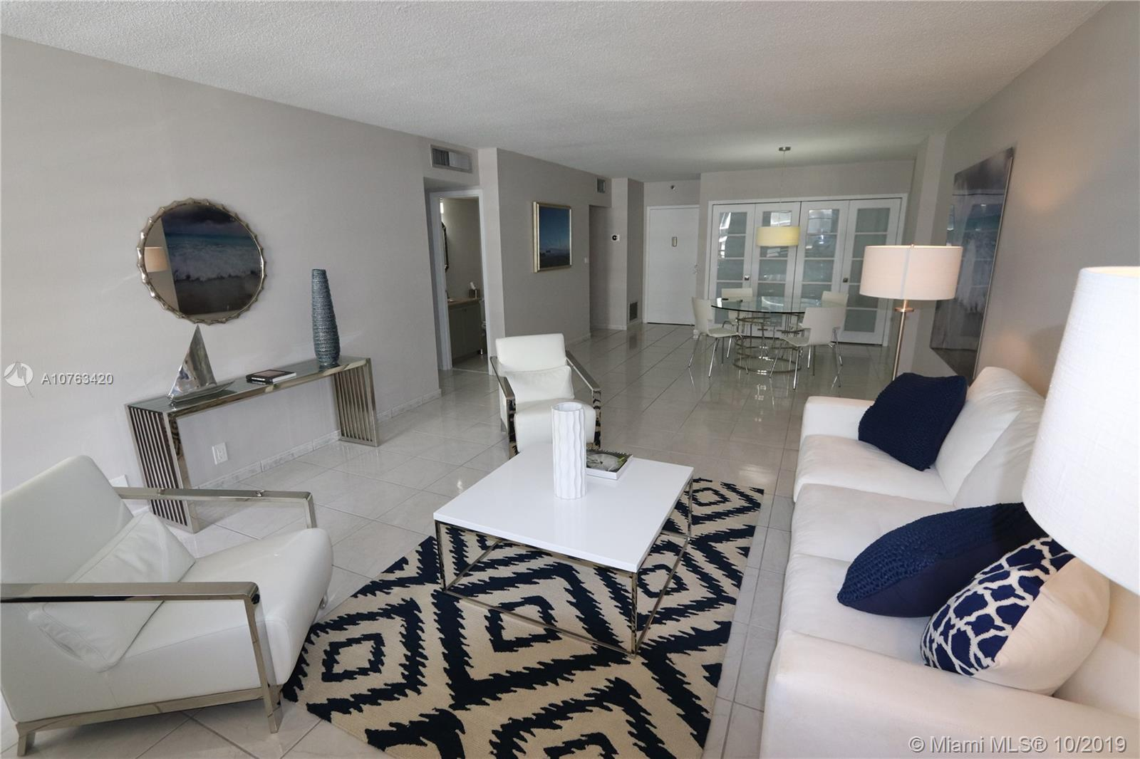 9511  Collins Ave #1102 For Sale A10763420, FL