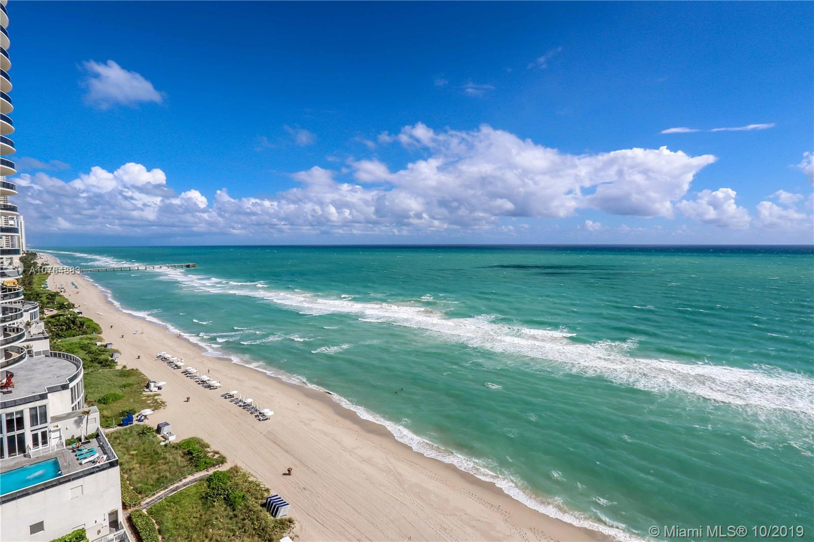 15811  Collins Ave #1201 For Sale A10764883, FL