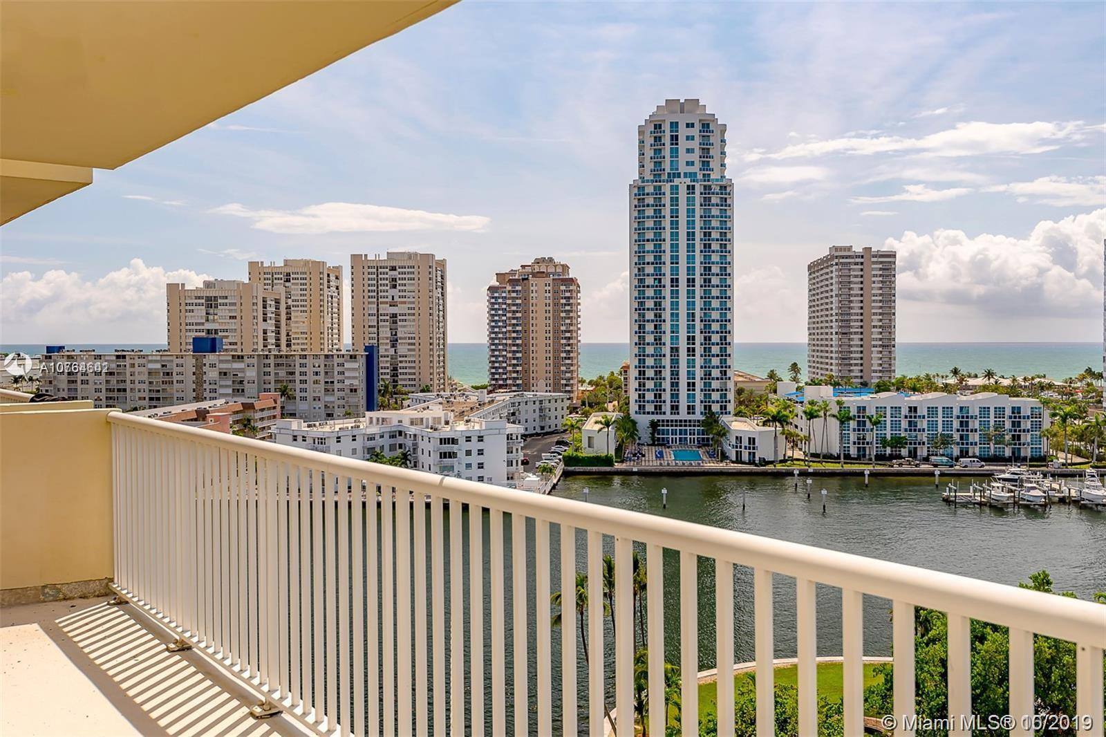 137 E Golden Isles Dr #1105 For Sale A10764641, FL