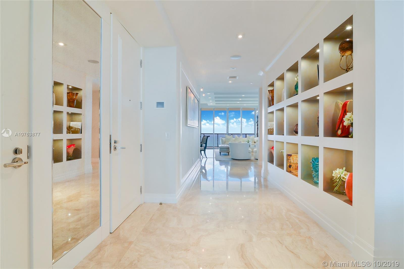 9705  Collins Ave #2402N For Sale A10763877, FL