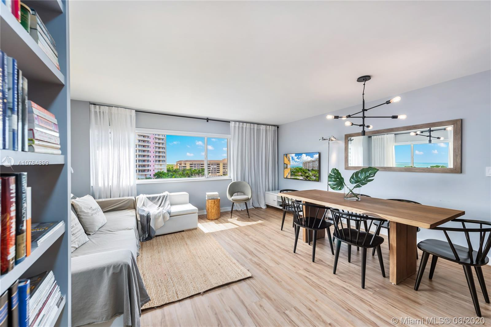 650  Ocean Dr #10E For Sale A10764899, FL
