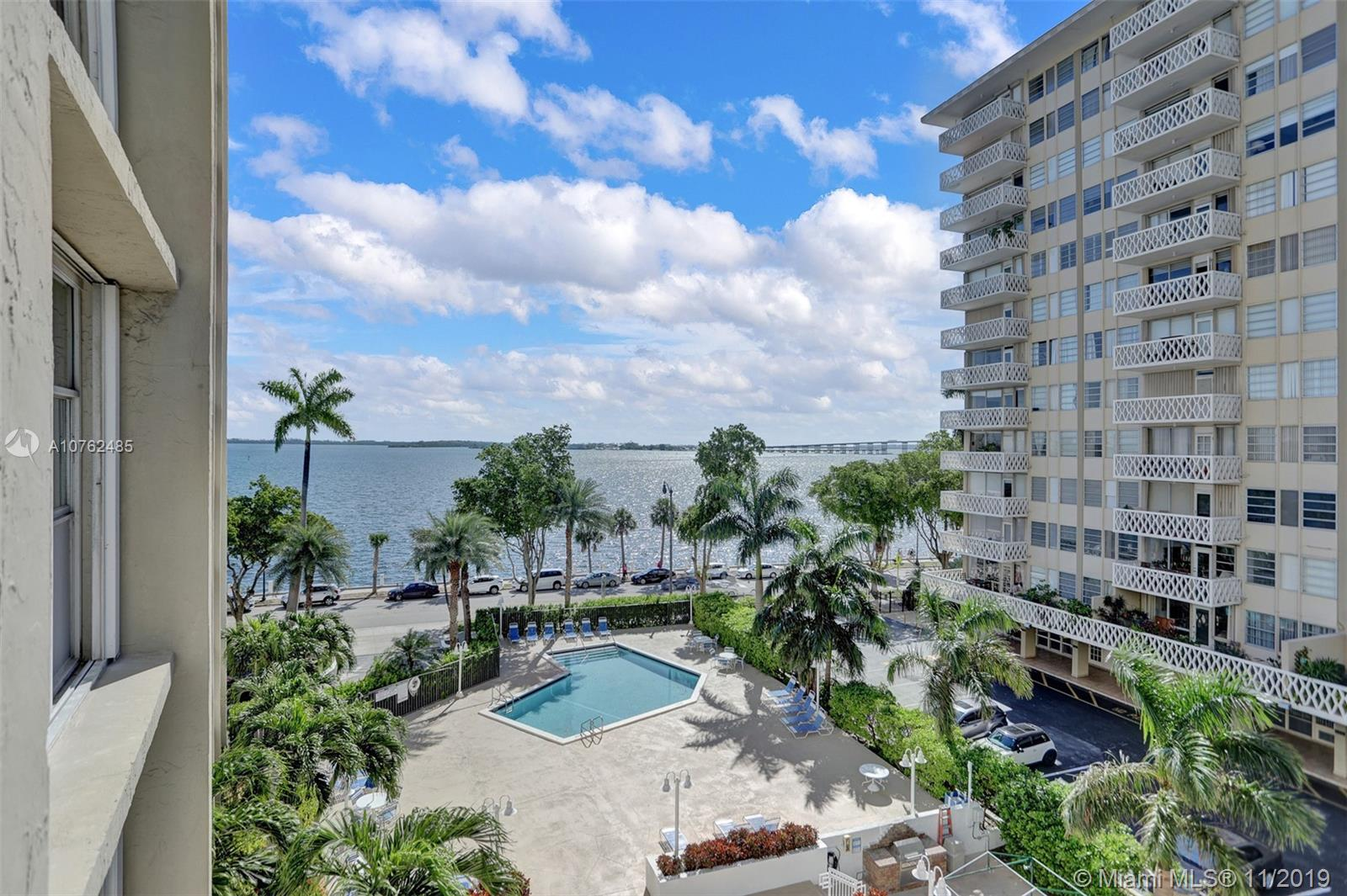 1420  Brickell Bay Dr #507C For Sale A10762485, FL
