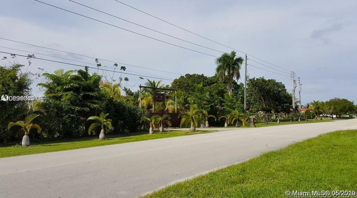 22390 SW 127th Ave  For Sale A10765052, FL