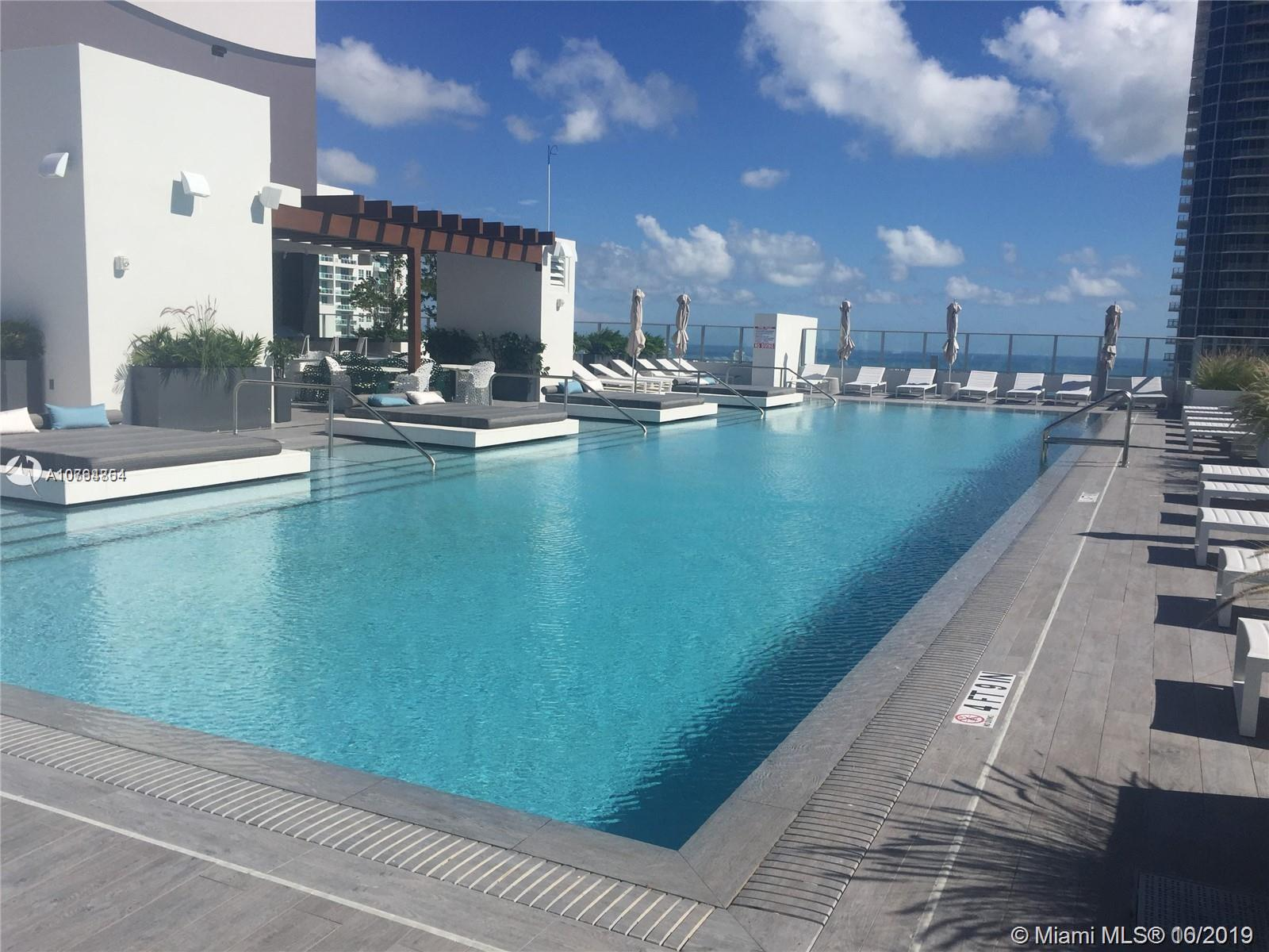 1010  Brickell Ave #1807 For Sale A10764854, FL
