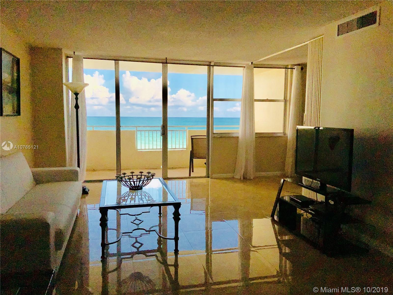 3180 S Ocean Dr #604 For Sale A10765121, FL