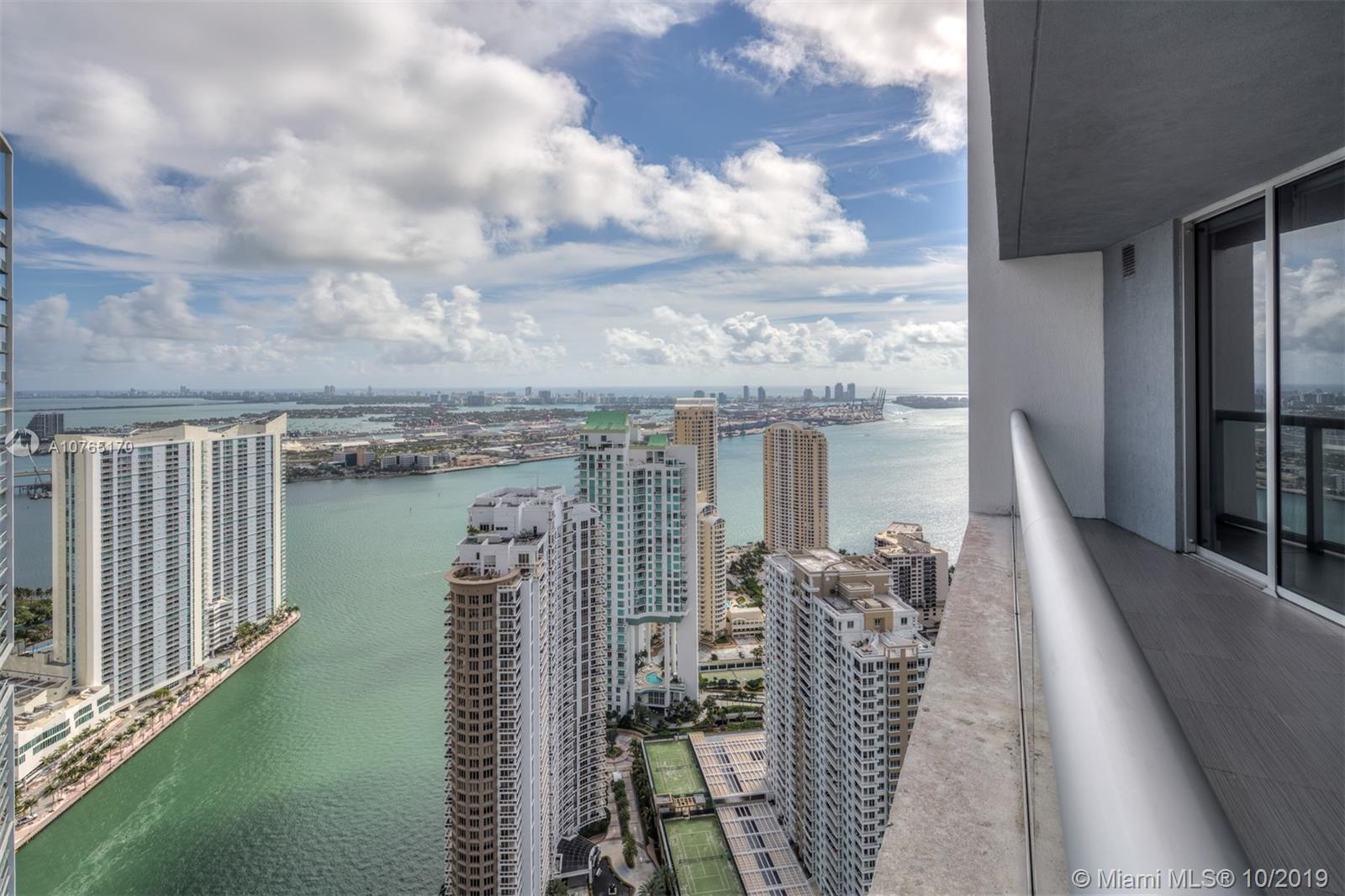 495  Brickell Ave #5208 For Sale A10765170, FL