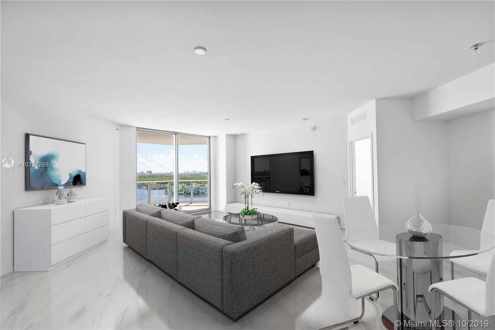 17301  Biscayne Blvd #2107 For Sale A10761268, FL