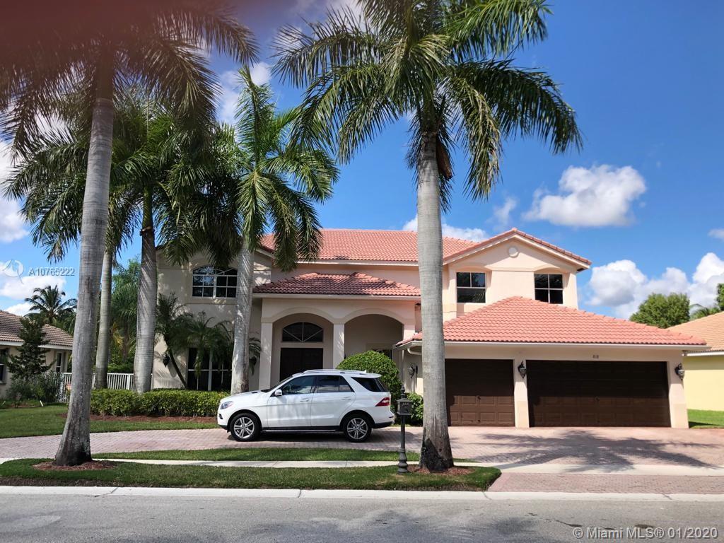 818 Regal Cove Rd, Weston, FL 33327