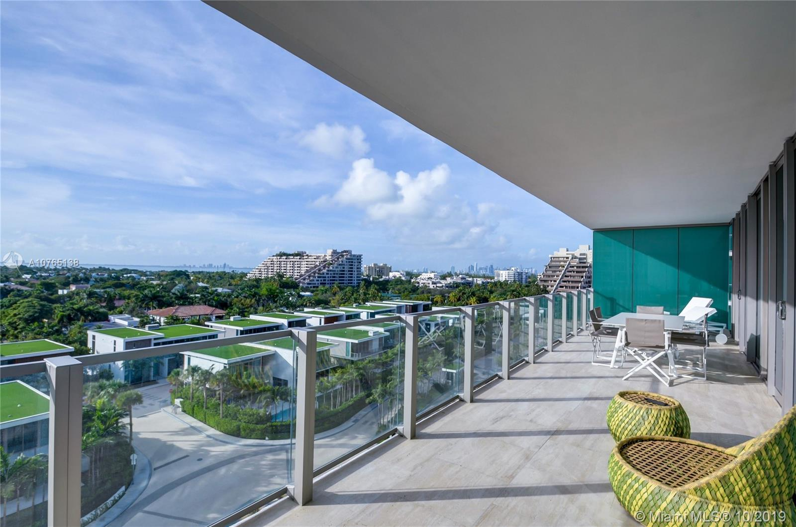 360  Ocean Dr #805S For Sale A10765138, FL