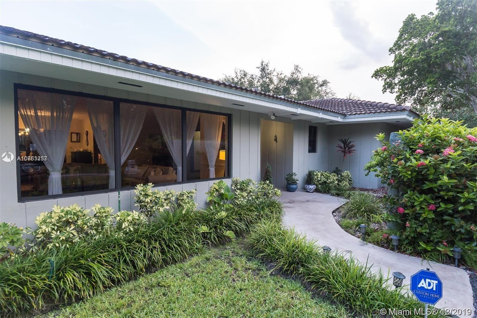 7740 SW 175th St  For Sale A10763237, FL