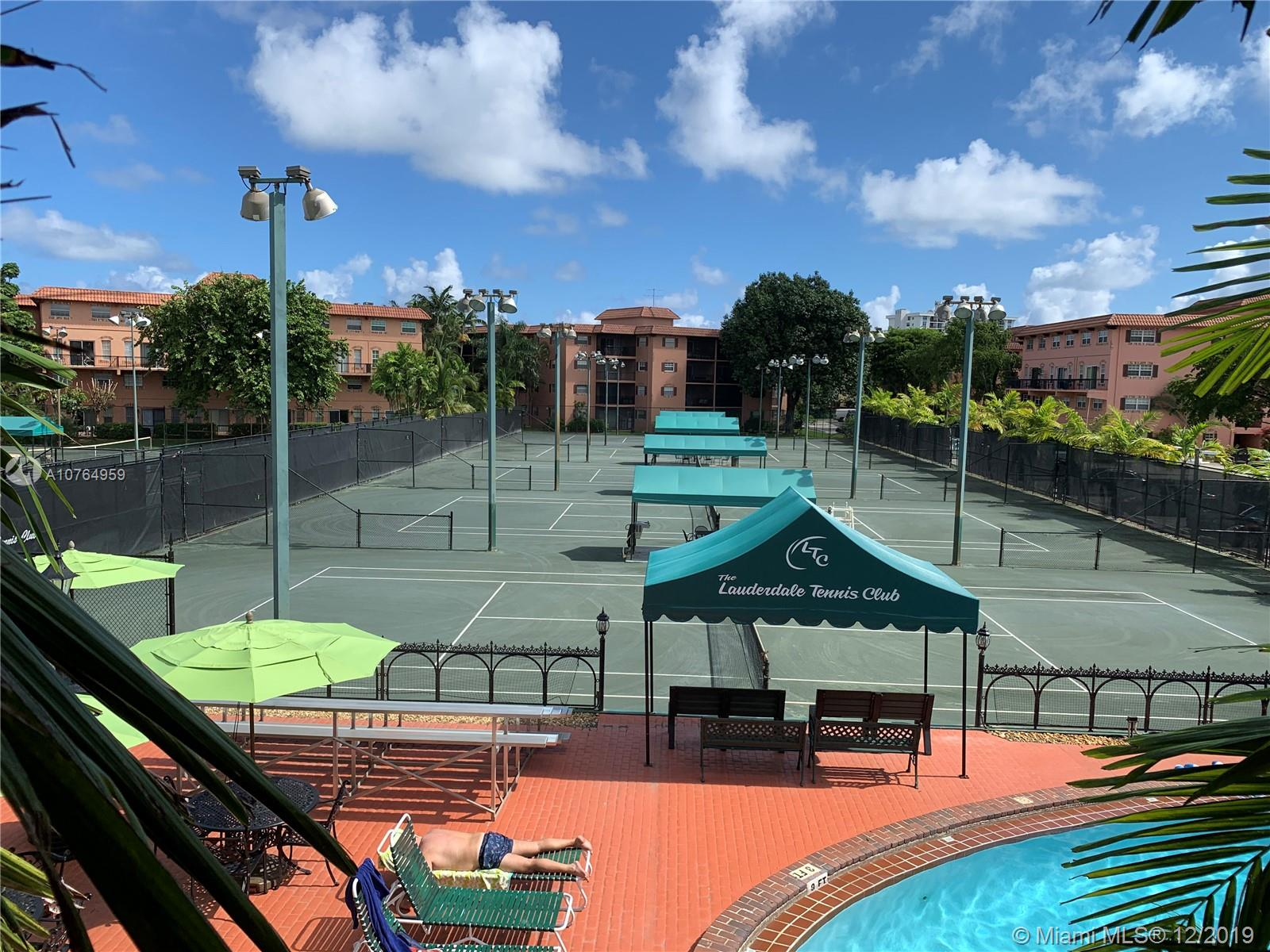 660  Tennis Club Dr. #108 For Sale A10764959, FL