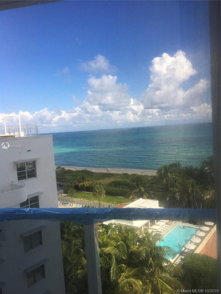 2401  Collins Ave #1112 For Sale A10758938, FL