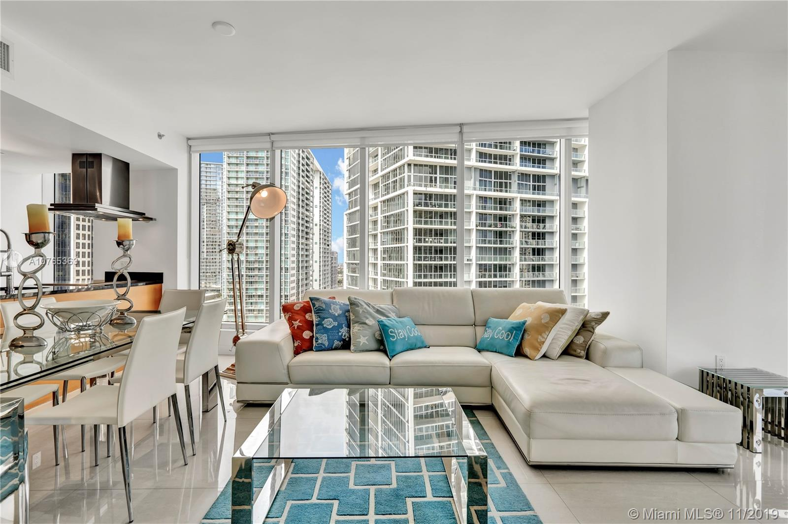 495  Brickell Ave #2310 For Sale A10765363, FL
